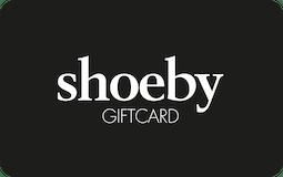 Shoeby gift card