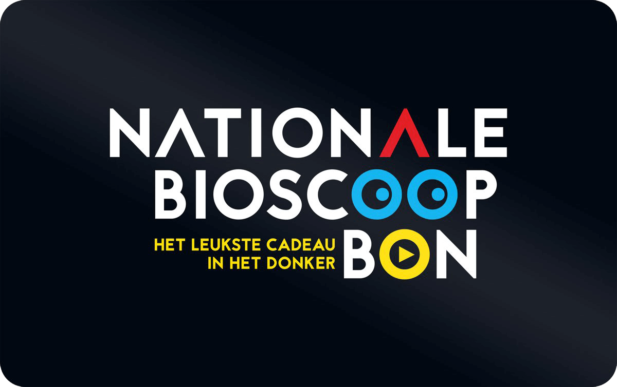 Nationale Bioscoop Bon