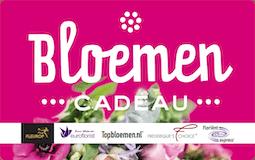 Bloemen Cadeau gift card