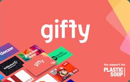 giffy keuze kaart choice card