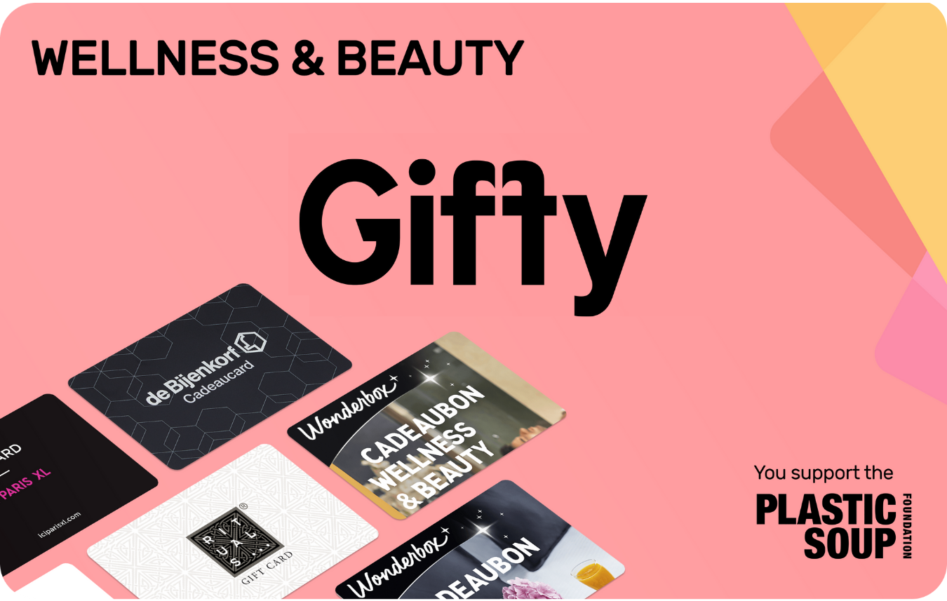 wellness beauty giffy card