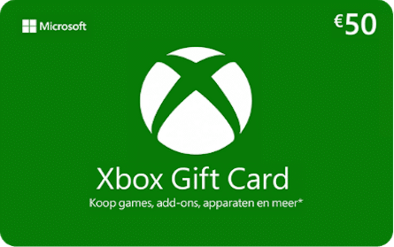 xbox giftcard microsoft 50